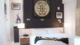 Suite Dreams: Bobby Orr Suite at the Ames Boston Hotel