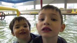 Swim Program Teaches Kids With Autism Life-Saving Skill