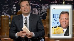 'Tonight Show' Thank You Notes: Life and CHiPs, Costco