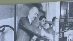 The Legacy of Rocket Pioneer Robert Goddard