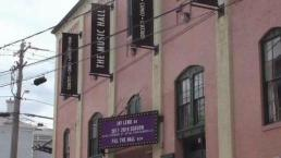 Visit New Hampshire's Oldest Working Theater