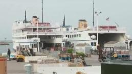 Voyage to Block Island