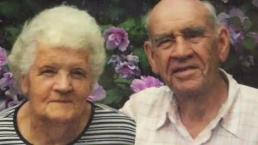 Couple Celebrates 75 Years of Love and Happiness