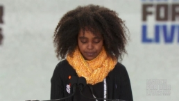 11-Year-Old Naomi Wadler's Full, Powerful Speech