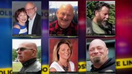 Witnesses Describe Horrific NH Crash