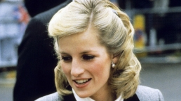 Remembering Princess Diana, 19 Years After Her Death