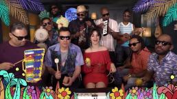 'Tonight': Jimmy Fallon and Camila Cabello Sing 'Havana'