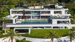 $250 Million Mega Mansion: Inside America's Priciest Home