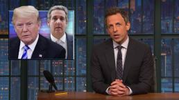 'Late Night': A Closer Look at 'Spygate,' Cohen Partner