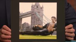 'Late Night': A Statue of Jeff Goldblum Was Put Up in London