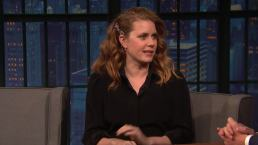 'Late Night': Amy Adams Based Portrayal of Lynne Cheney on Grandma