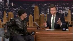 'Tonight': Nick Cannon Talks 'America's Got Talent'