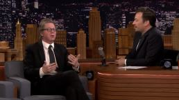 'Tonight': Dana Carvey Demonstrates His Trump Impression