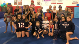 Share Your Photos: Show Your Patriots Pride