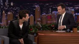 'Tonight': Jimmy and Mark Ronson Reminisce About Their Band