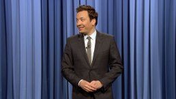 'Tonight Show' Week in Words: March Madness, Trump Truck