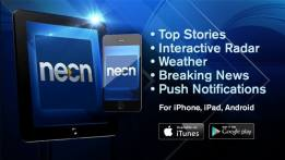 Download the Necn News App!
