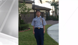Petition: JROTC Cadet Killed in Fla. Shooting Deserves Military Burial