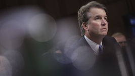 Lawyer for 2nd Kavanaugh Accuser: Republicans Refuse to Talk