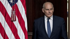 Kelly Departure as White House Chief of Staff Imminent, Sources Say