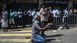 Billionaire's Kids Among Scores of Sri Lanka Blast Victims