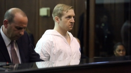 White Supremacist in NYC Sword Killing Charged With Murder as Terrorism