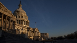 Congress Passes Overhaul of Sexual Harassment Policies