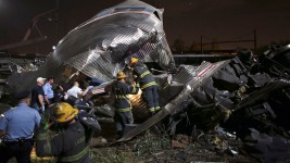 Amtrak to Pay $265M to Victims of Deadly 2015 Crash