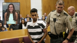 Mollie Tibbetts Slaying Suspect Pleads Not Guilty