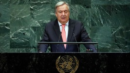 In Most Global of Settings, UN Ponders Populism's Problems