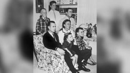 Bush Was Political Patriarch to Enduring American Dynasty