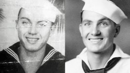 After 77 Years, Remains of Pearl Harbor Sailors Return Home