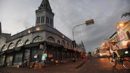 11 People Reported Killed in Gun Attack at Bar in Brazil