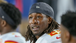 Chiefs Owner 'Shocked' by Video of Hunt That Led to Release