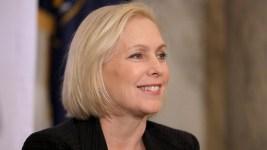 Gillibrand Takes Major Step Toward White House Run