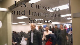 USCIS Drops 'Nation of Immigrants' From Mission Statement