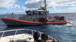 Pilot Seriously Injured After Military Jet Crash Off Hawaii