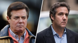 Read New Documents Filed in Manafort, Cohen Cases