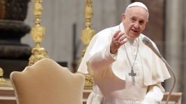 Ending the Silence on Sex Abuse: Vatican to Hold Summit