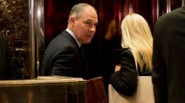 Trump to Tap Fierce EPA Critic to Lead Agency: Source