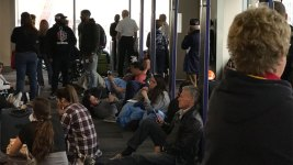 Sudden Power Outage Brings Atlanta Airport to a Standstill