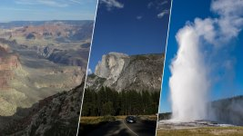 National Park Fees Waived Saturday for National Public Lands Day