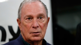 Bloomberg Would Try to Sell His Business If He Was President