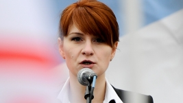 In Possible Plea Deal, Accused Russian Agent Case 'Resolved'
