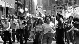 Stonewall: How a Raid and Rebellion Became a Rights Movement