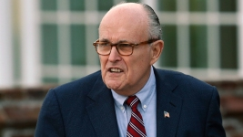Giuliani Says Trump May Consider Pardons After Russia Probe
