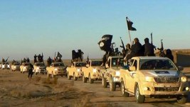 Analysis: Instability Set to Follow ISIS Collapse