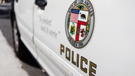 Officer Sentenced for Molesting Colleague's Daughter