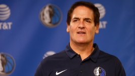 Mavs Owner Mark Cuban Donates $10M After Workplace Probe