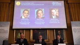 Mass. Economists Who Study Poverty Win Nobel Prize